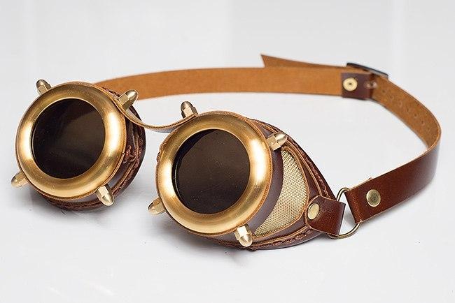 Гогглы очки
